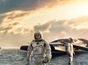 INTERSTELLAR (USA, 2014) Ciencia Ficción