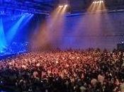 Crónica concierto Franz Ferdinand, abril 2014 Sant Jordi Club Barcelona.