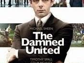 Damned United.
