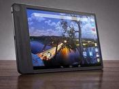 Dell lanza tablet Venue 7840