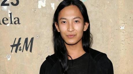 Alexander Wang para H&M. Gracias.