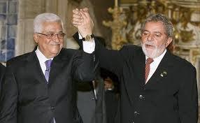 Colombia da espaldarazo a Palestina