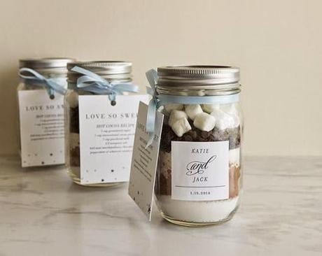 Bodas en invierno 5 ideas para regalar a tus invitados - Regalos originales para invitados boda ...
