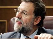 Rajoy hechizado