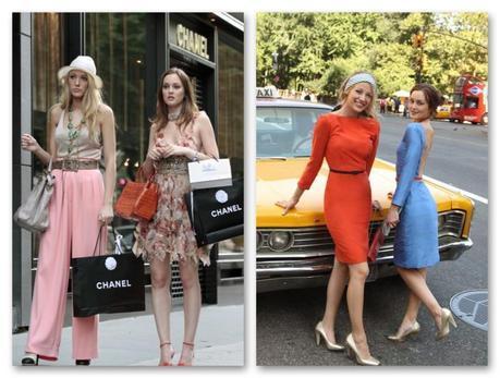 -Las 10 actrices de series de TV mejor vestidas
