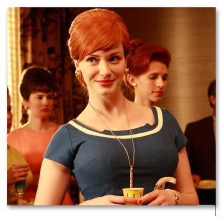Las 10 actrices de series de TV mejor vestidas