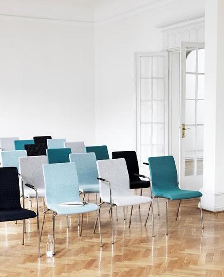 Skandiform muebles de oficina con dise o 100 escandinavo for Muebles oficina diseno