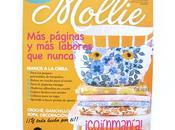 Colaboración revista Mollie Crea