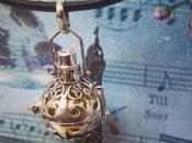 Llamador ángeles, idea regalo original para Navidad