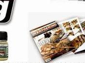 """""""ammo"""" extra Weathering Magazine"""