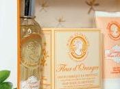 Regala experiencia belleza cuidado estas navidades estuches Jeanne Provence