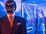 Gotham -the mask-