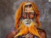 Steve McCurry presenta fotos para sguardo Oltre Villa Reale Monza