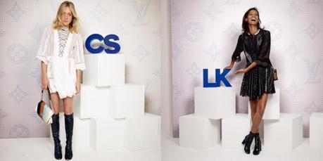 En un súper evento, algunos de los mejores y los peores looks de la semana se han visto en la cita de homenaje al Monograma de Louis Vuitton. En las imágenes, Chloe Sevigny y Liya Kebede, dos de nuestras favoritas (puedes ver todos los looks en nuestra página de Facebook).