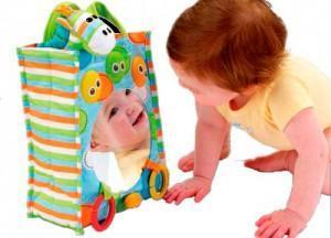1f47014f5dba Juguetes para bebés de 3 meses - Paperblog