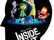 "Nuevo póster español ""inside out"" próximo pixar"