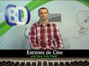 "Comarcal: Estrenes Cine, Oscar Vela ""Mastí"" 13/11/2014"