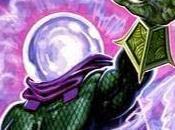 Grandes Villanos Marvel Universe: Mysterio