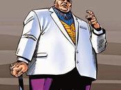 Grandes Villanos Marvel Universe: Kingpin