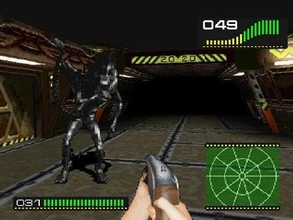 Grandes juegos desconocidos de PsOne/Psx/Ps1/Playstation One