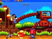 Grandes juegos desconocidos Megadrive/Sega Genesis
