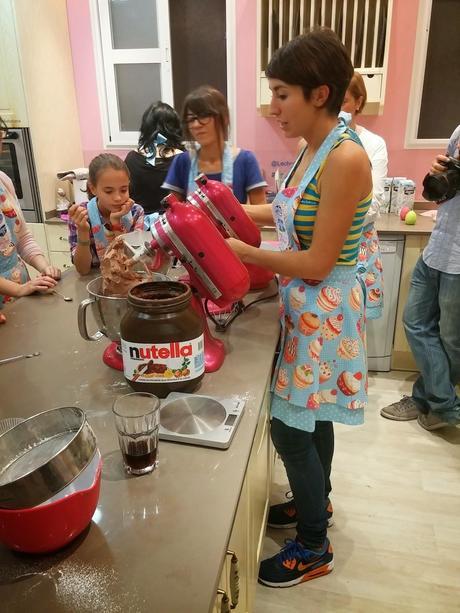 Taller de cupcakes con alma obreg n paperblog - Videos de alma obregon ...