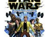 Pósters promocionales línea Star Wars Marvel Comics