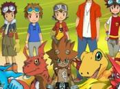 Lanzamiento DIGIMON All-Star Rumble para