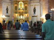 "¿Cuba ""sigue restringiendo"" libertad religiosa?"