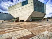 Casa Música Koolhaas (OMA)