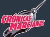 """""""Crónicas marcianas"""", Bradbury (1950)"""