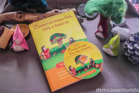 ¿Quieres aprender a contar cuentos de verdad? Éste es tu libro...
