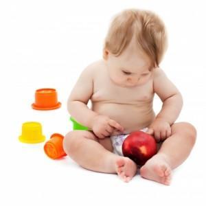 Juguetes para beb s de 6 meses paperblog - Juguetes bebe 6 meses ...