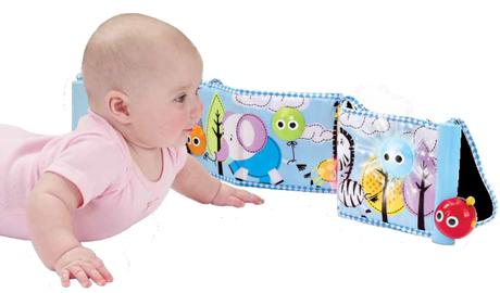 Juguetes para beb s de 6 meses paperblog - Juguetes para bebes 9 meses ...