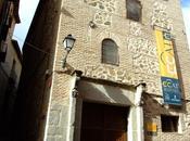 Antiguo Convento Jesús María, Toledo