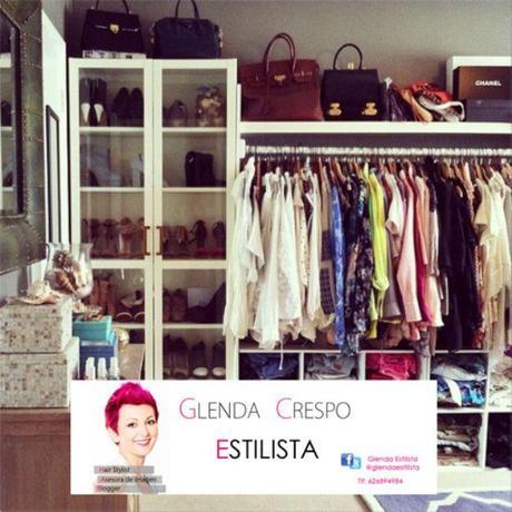 Como ordenar tu armario paperblog - Ordenar armarios ropa ...