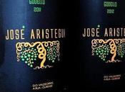 José Aristegui godello 2011 2012