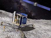 proyecto Philae está aire: robot entrado estado hibernación