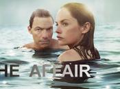 Affair, primer vistazo nueva serie showtime