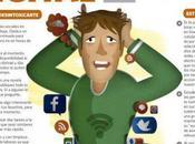 ¿qué estrés digital?