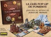 Juego tronos: guía Pop-Up Poniente