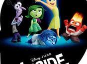 Inside Out, nueva película Disney Pixar