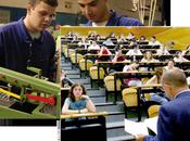 ¿Estamos fomentando formación profesional España?