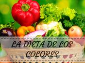 Cromonutrición: beneficios alimentos según colores