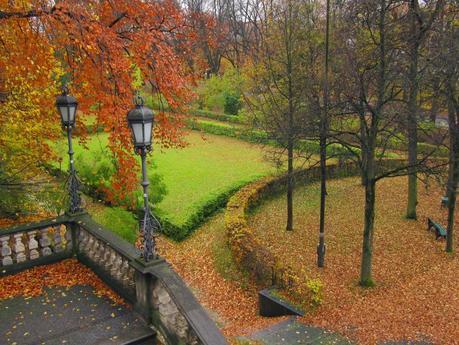 Caminar en oto o por el jard n ingl s de munich paperblog for Jardin ingles
