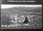 monte Bernorio Guerra Civil: disputa enclave estratégico
