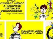 Manual estilo Ética Redes sociales para médicos estudiantes medicina