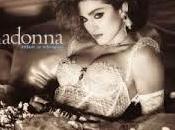 Canción para hoy: Like Virgin (Madonna)