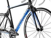 Mekk Pinerolo 1.5, bicicleta introducción para carretera cierto perfil agresivo