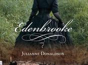 Reseña Edenbrooke, Julianne Donaldson